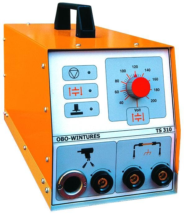 供应德国OBO螺柱焊机