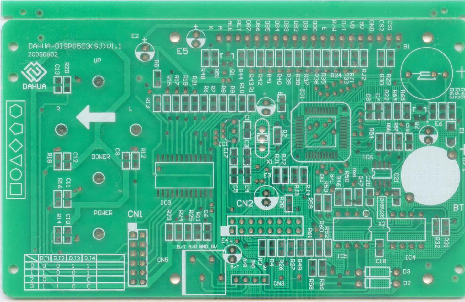 首页 线路板电路板pcb板生产厂家 线路板电路板pcb板生产厂家图片