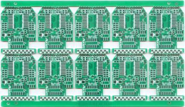 UL认证的线路板图片/UL认证的线路板样板图 (1)