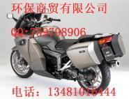 2010最新款宝马摩托车图片
