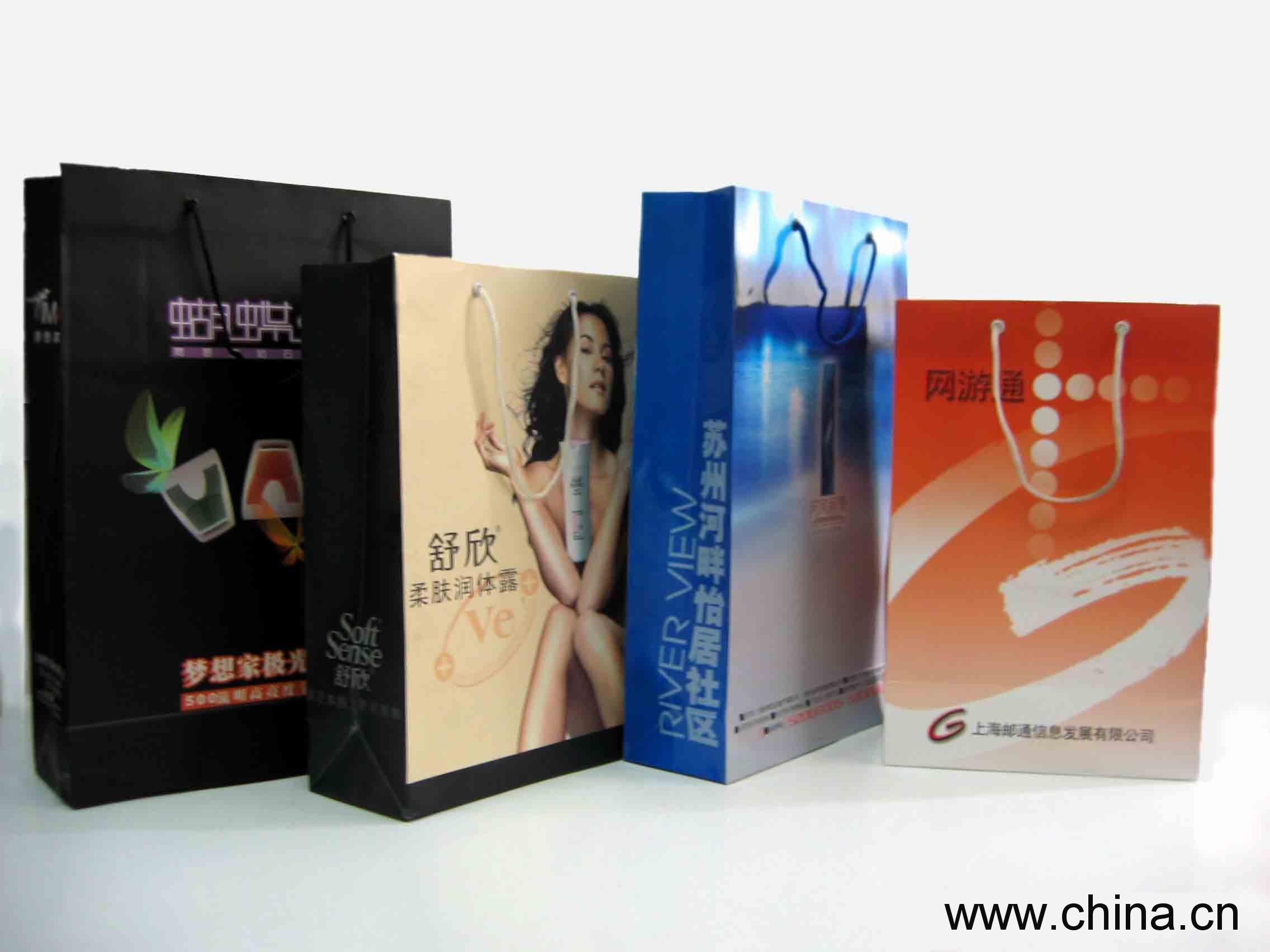 供应上海印刷手提袋上海手提袋印刷