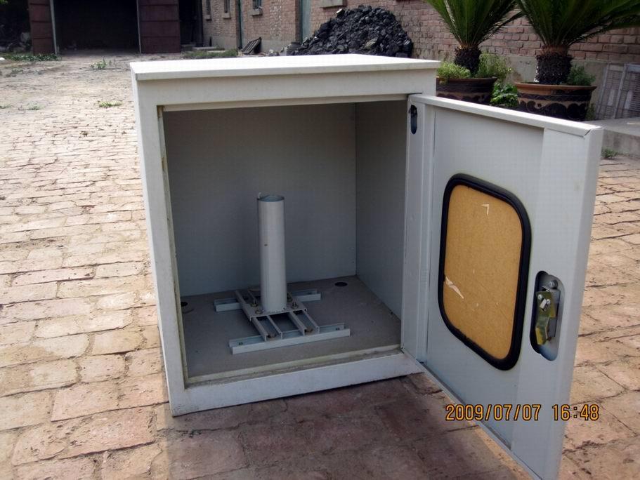 供应钢制仪表保温箱