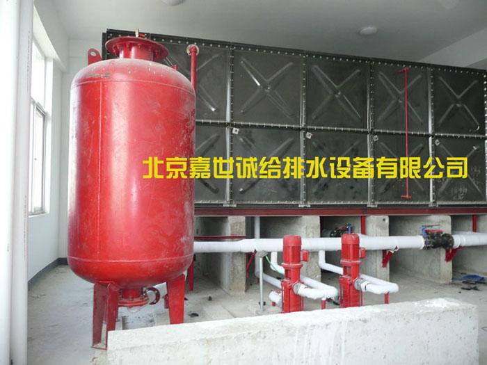 供应装配式搪瓷钢板水箱