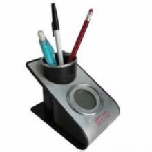 供应南京广告促销礼品-笔筒计时器南京广告促销礼品笔筒计时器