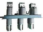 供應誠翔電器生產旋轉式高壓隔離開圖片