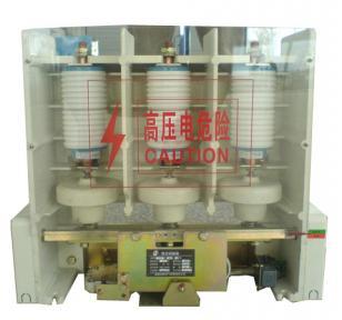 JCZ5机械保持式高压接触器图片