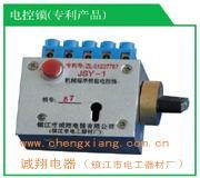 电气控制锁图片