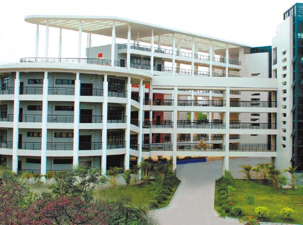 茂名市第二技工学校