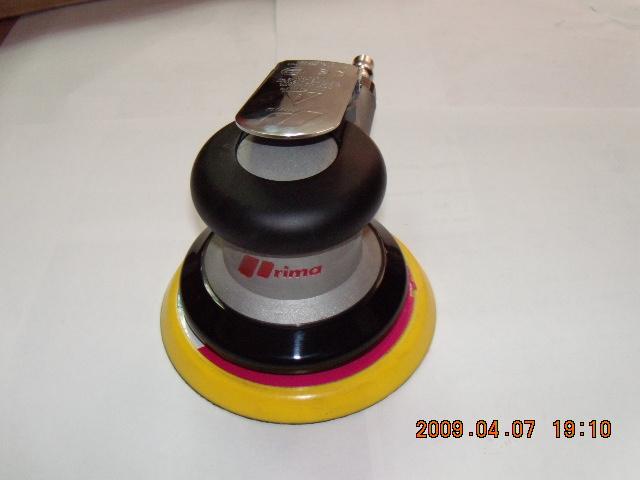 供应山东气动磨光机砂磨机砂带机图片