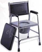 供应西安凯洋座厕椅KY893