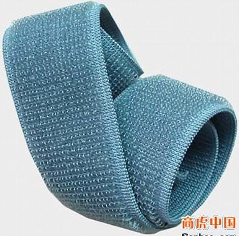 供应广东佛山厂产起毛布系列魔术贴批发