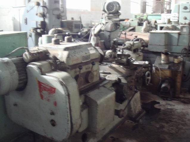 供应铲齿车床C8955
