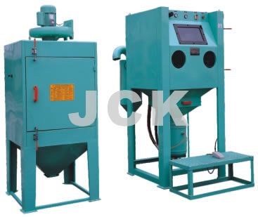 供应表面清洁加工专用喷砂机喷砂机械批发