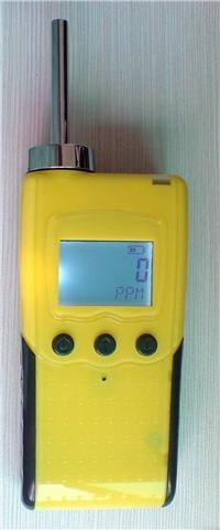 手持式氮气气体检测报警仪图片/手持式氮气气体检测报警仪样板图