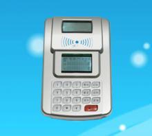 供应非接触式IC智能卡收费机