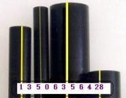 高密度聚乙烯PE管图片