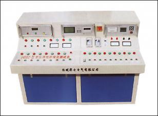 变压器性能综合测试台图片
