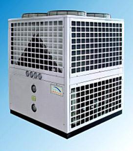 供应低温采暖热泵机组