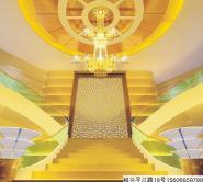 会所楼梯图片