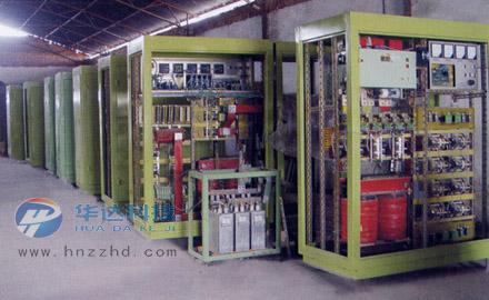 供应华达KGPS熔炼炉成套设备|专业冶炼设备图片