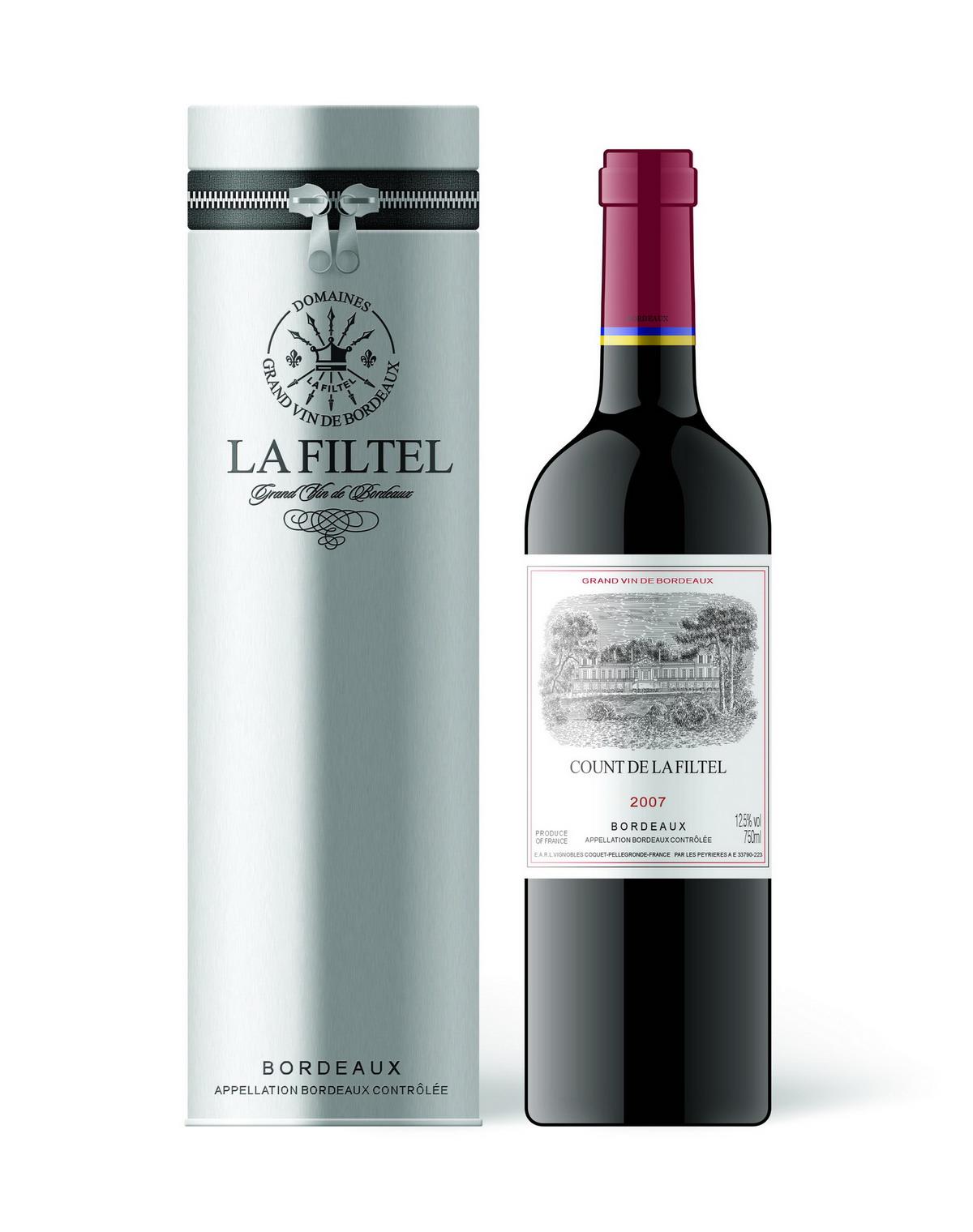 供应拉菲特伯爵2007年干红葡萄酒、拉菲特红酒批发