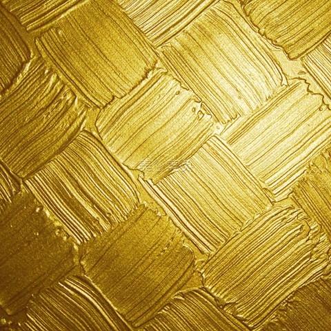 欧式金色壁纸贴图