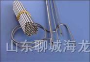 毛细轴承钢管图片