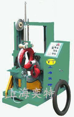 供应轮胎包装机