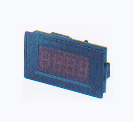 电表图片 电表样板图 59L电表系列 常州市瑞明仪表厂