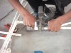 供应水暖五金阀门水龙头水管图片