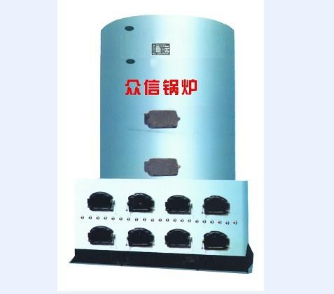 供应常压锅炉蒸汽锅炉型煤锅炉图片