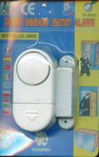 门窗感应报警器图片