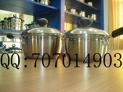 提供高档不锈钢厨具
