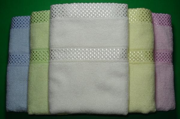 供应竹纤维毛巾 图片|效果图