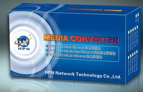 供应HPN光纤收发器
