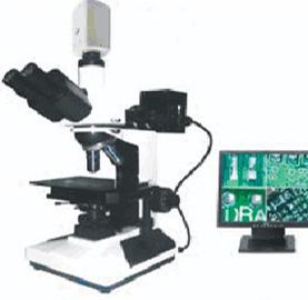 供应数码金相显微镜数码显微镜摄像显微镜