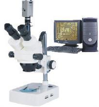 供应数码体视显微镜数码显微镜电脑显微镜