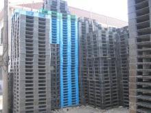 供应北京手塑料托盘