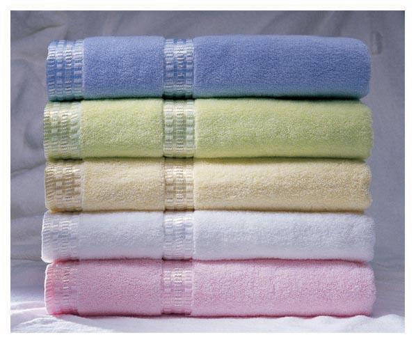 供应竹纤维澡巾 图片|效果图