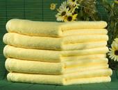 供应竹毛巾系列