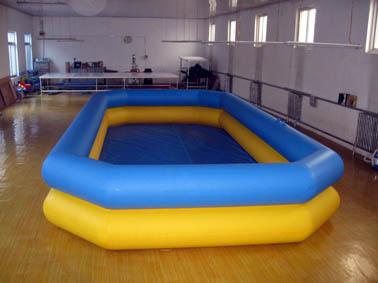 供应供应充气游泳池