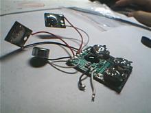 供应录音芯片模块