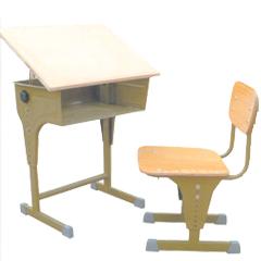 供应课桌椅3