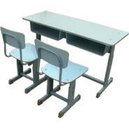 课桌椅9图片