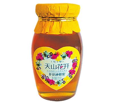 供应男士型蜂蜜