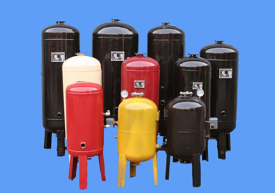 无塔压力罐 无塔供水设备 无塔自动供水 无塔供水压力罐 无塔供水器