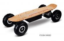 供应遥控电动滑板车