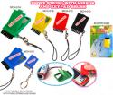 供应促销礼品-镜子手机绳