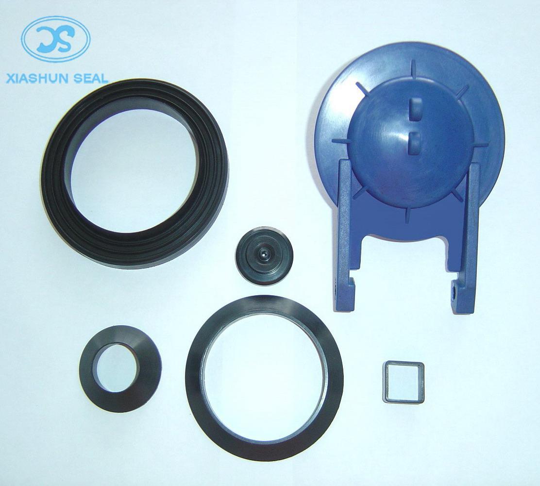 供应马桶水箱配件橡胶制品