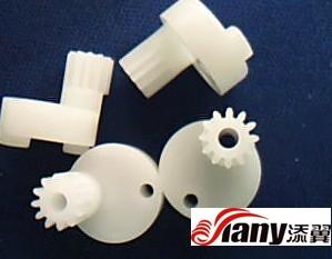 供应用于玩具配件|家电配件的非标齿轮,塑胶齿轮,标准齿轮